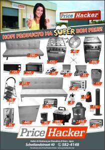 PriceHacker - 22 Juni (Full Page) BD